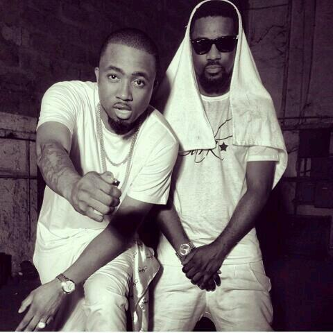 Ice Prince & Sarkodie – Shots On Shots [Snippet] | DJFLOW'S BLOG